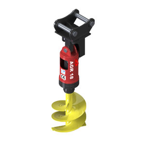 AUGER SMALL