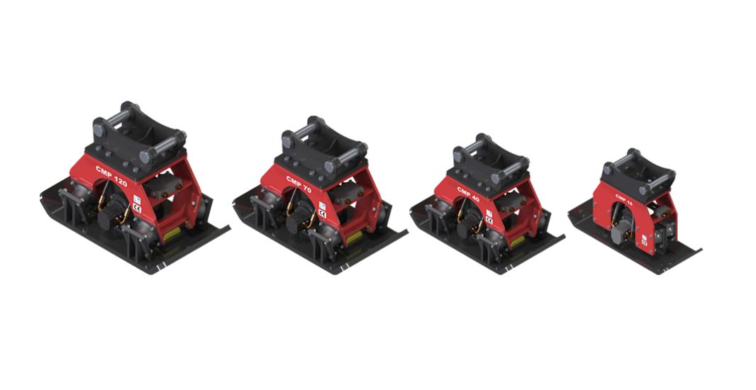 MTB Compactors Headers